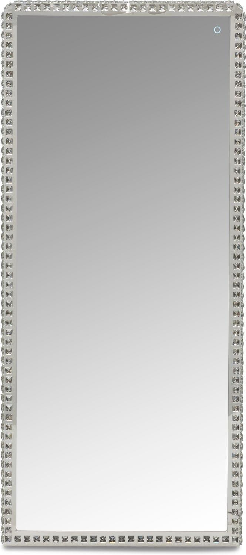 Home Accessories - Marilyn Illuminated Floor Mirror