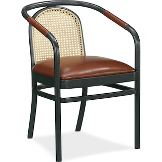 Bobby Berk Moller Arm Chair