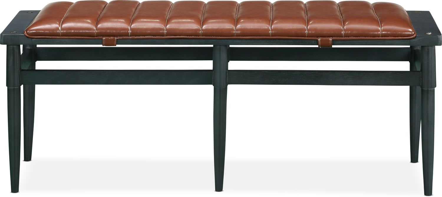 Dining Room Furniture - Bobby Berk Thilo Bench