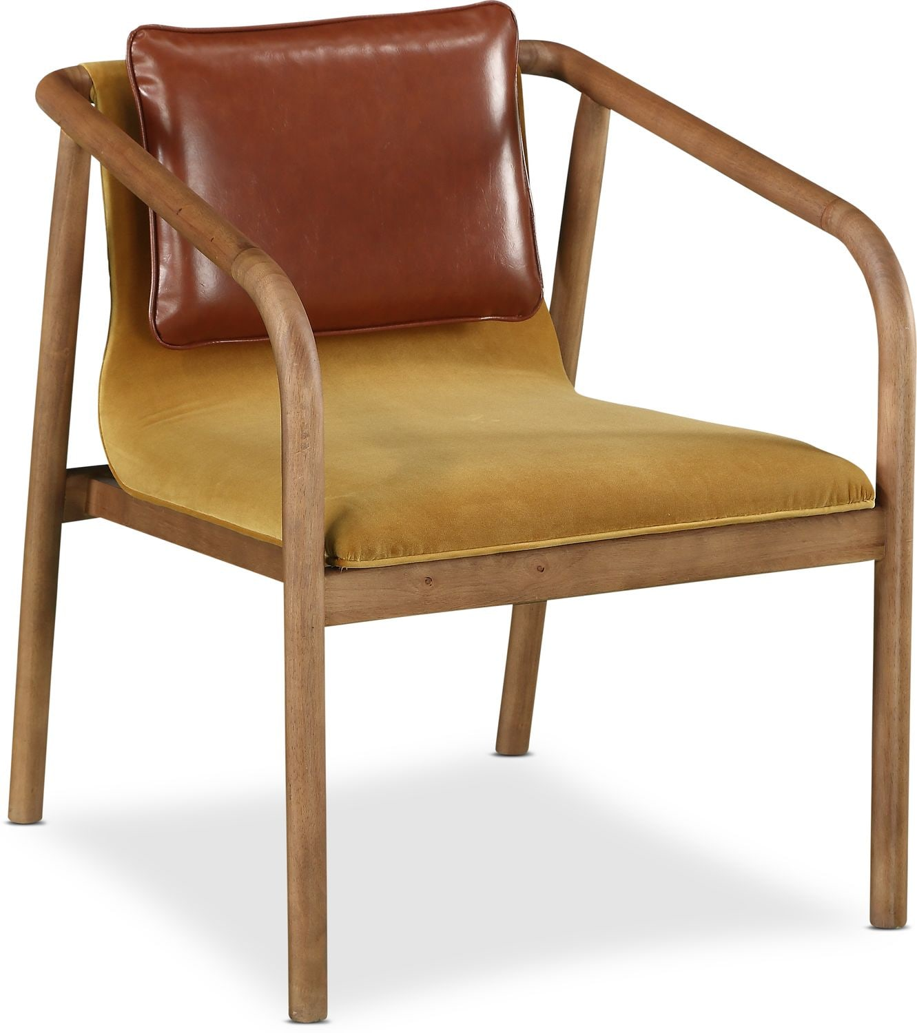 Accent and Occasional Furniture - Bobby Berk Karina Chair