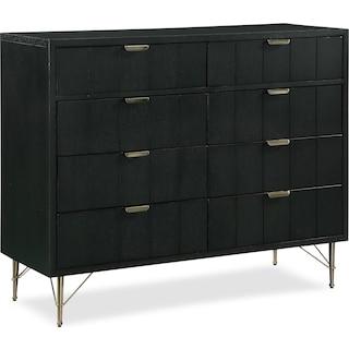 Bobby Berk Lehn Double Dresser