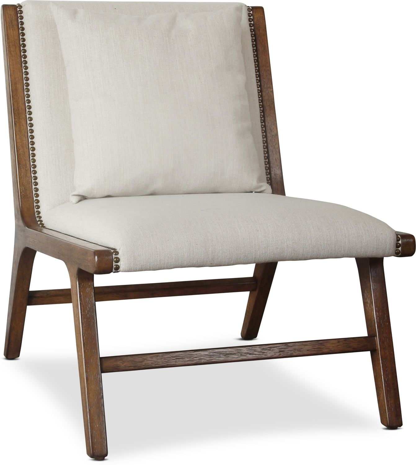 Living Room Furniture - Yuma Accent Chair
