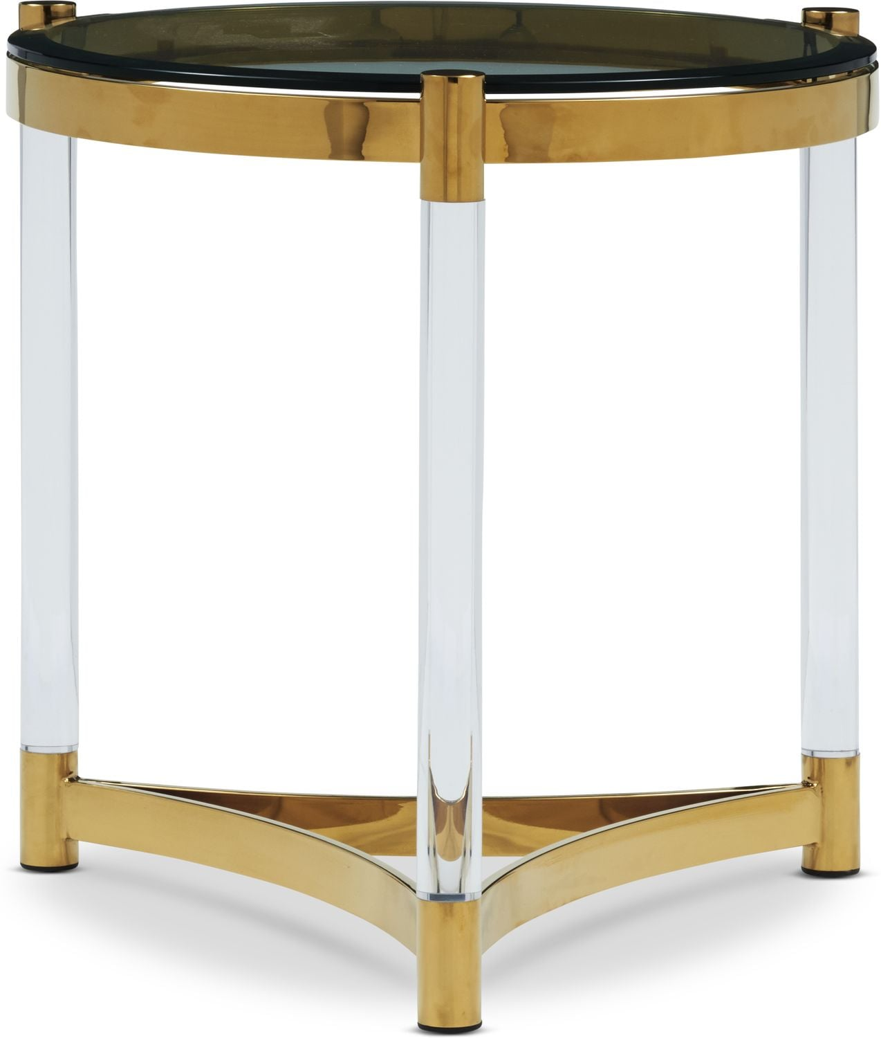 Accent and Occasional Furniture - Adeline End Table