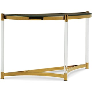 Adeline Sofa Table