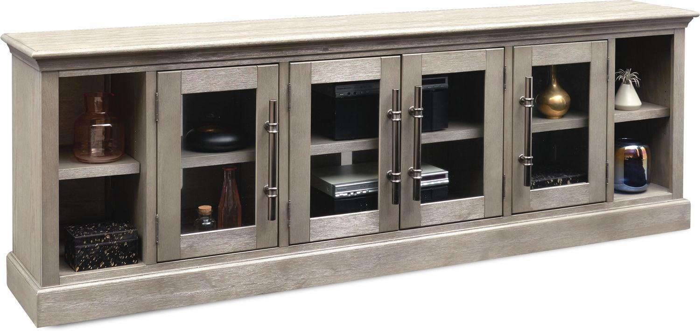 Entertainment Furniture - Telluride TV Stand