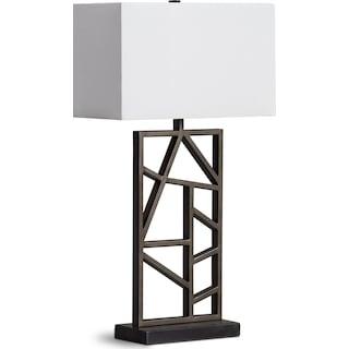 Kingswood Table Lamp