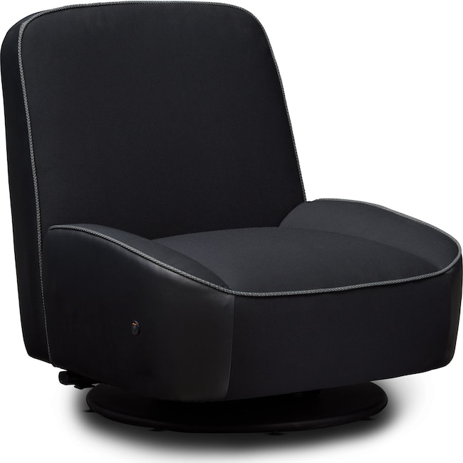 Accent and Occasional Furniture - Gaming Lounge Chair