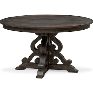 Charthouse Round Dining Table