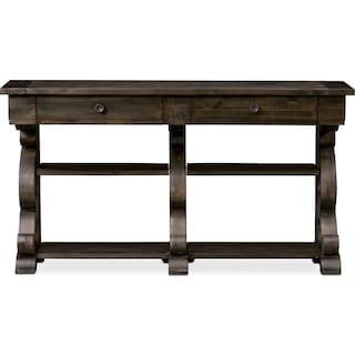 Charthouse Sofa Table