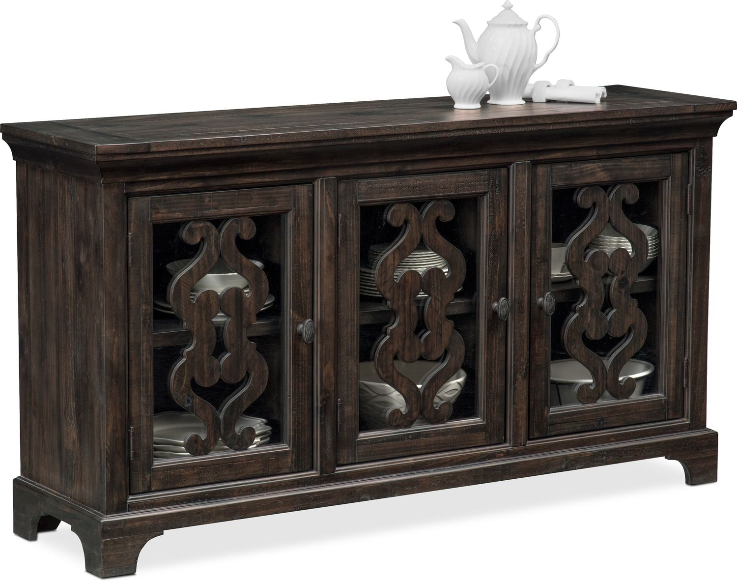 Dining Room Furniture - Charthouse Server