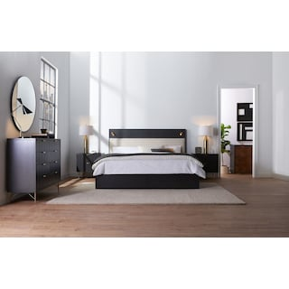 The Bobby Berk Bedroom Collection