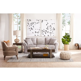 The Sawyer Living Room Collection