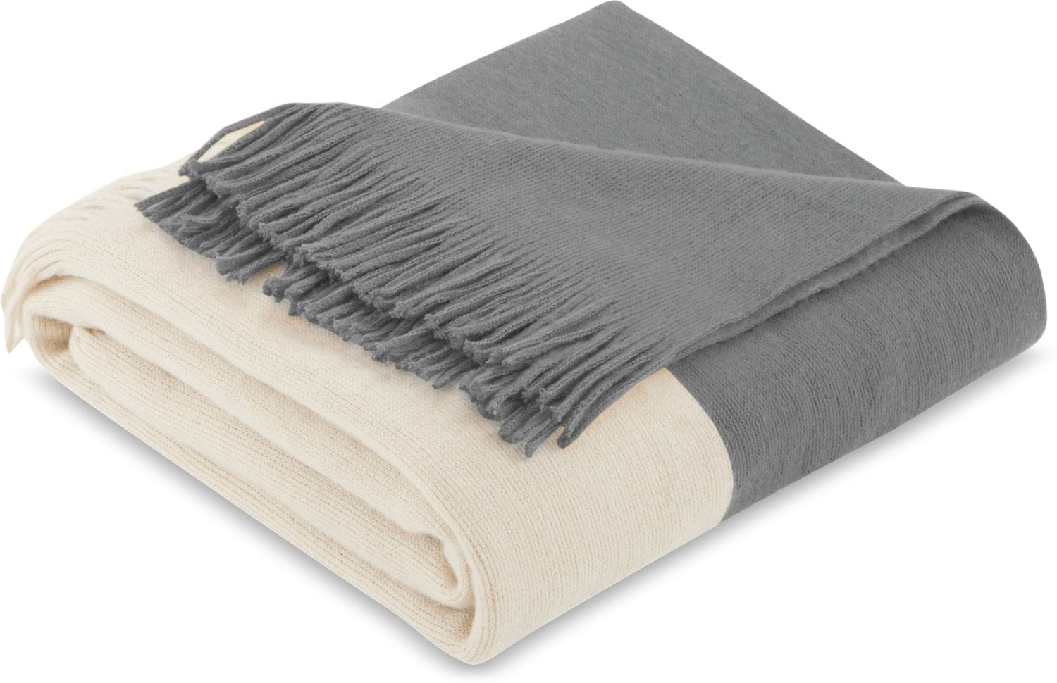 Accent and Occasional Furniture - Finley Knit Throw