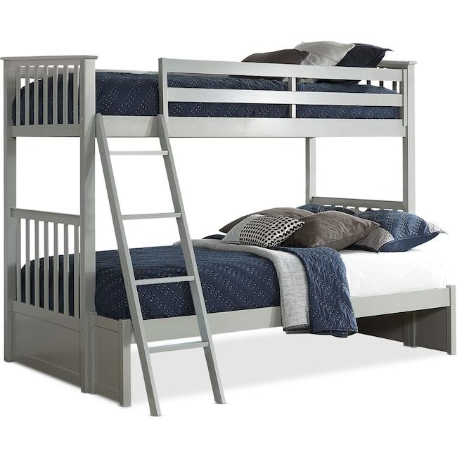 Kids Furniture - Flynn Bunk Bed