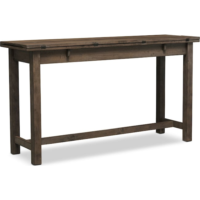 Accent and Occasional Furniture - Jacob Sofa Table