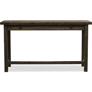 Jacob Sofa Table