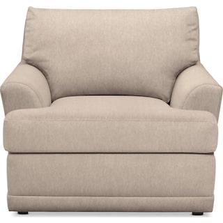 Berkeley Chair - Depalma Taupe