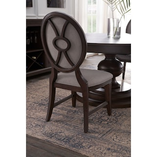 Wilder Upholstered Dining Chair