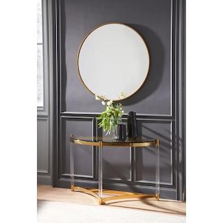 Adeline Sofa Table