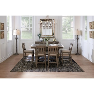 Charthouse Counter-Height Dining Table