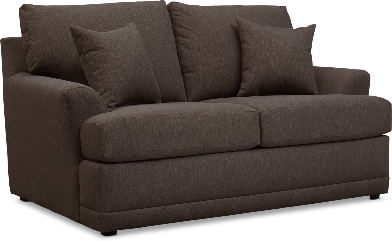 Living Room Furniture - Berkeley Loveseat