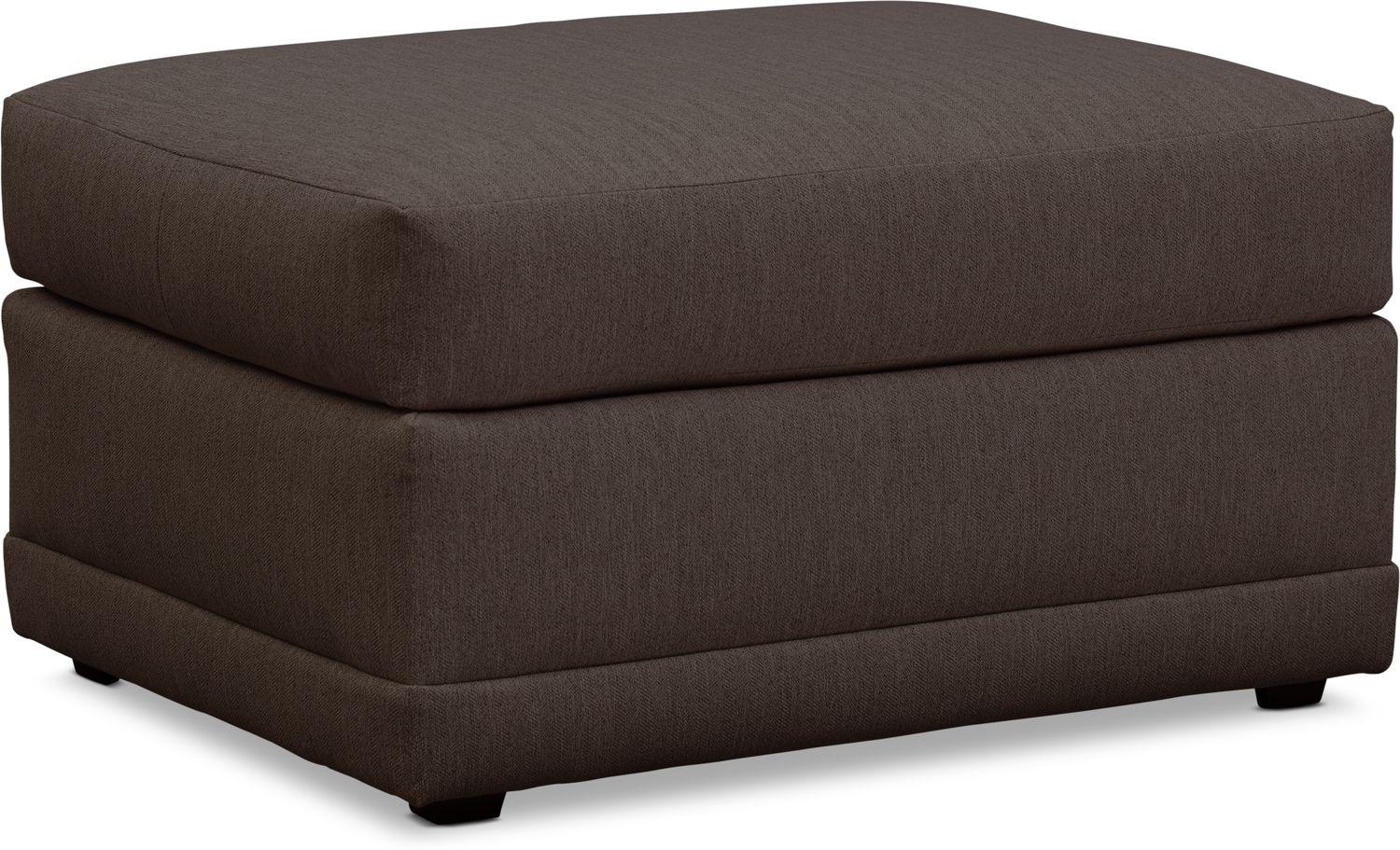 Living Room Furniture - Berkeley Ottoman
