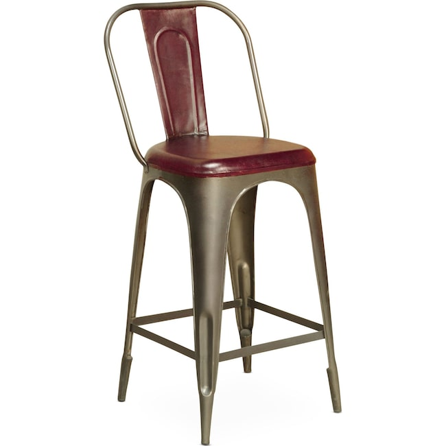 Dining Room Furniture - Max Bar Stool