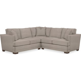 Arden 2-Piece Small Sectional