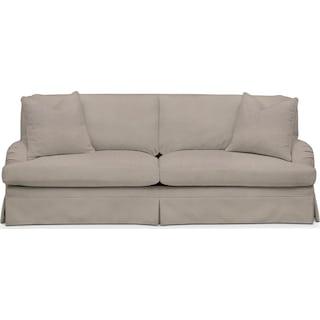 Campbell Comfort Sofa - Weddington Cement