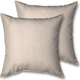 2-Pack Custom Pillows - Dudley Buff