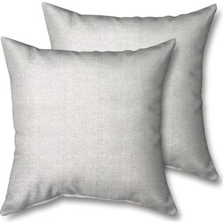 2-Pack Custom Pillows - Everton Grey
