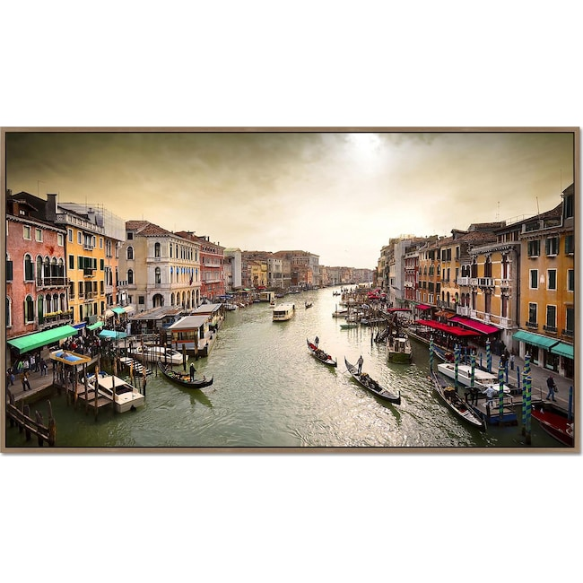 Home Accessories - Venice Wall Art