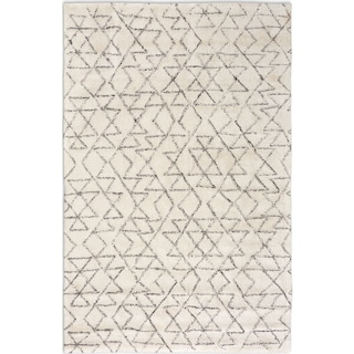 Agostin 5' x 8' Area Rug - Natural
