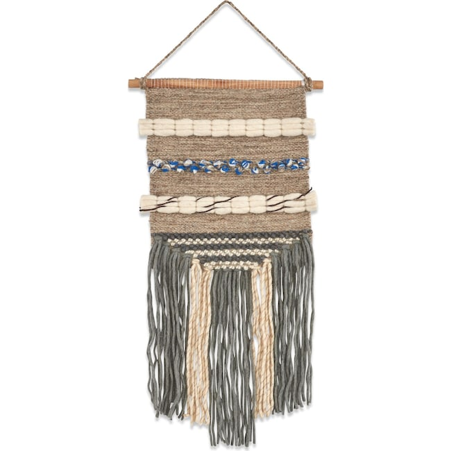 Home Accessories - Belvoir Wall Hanging