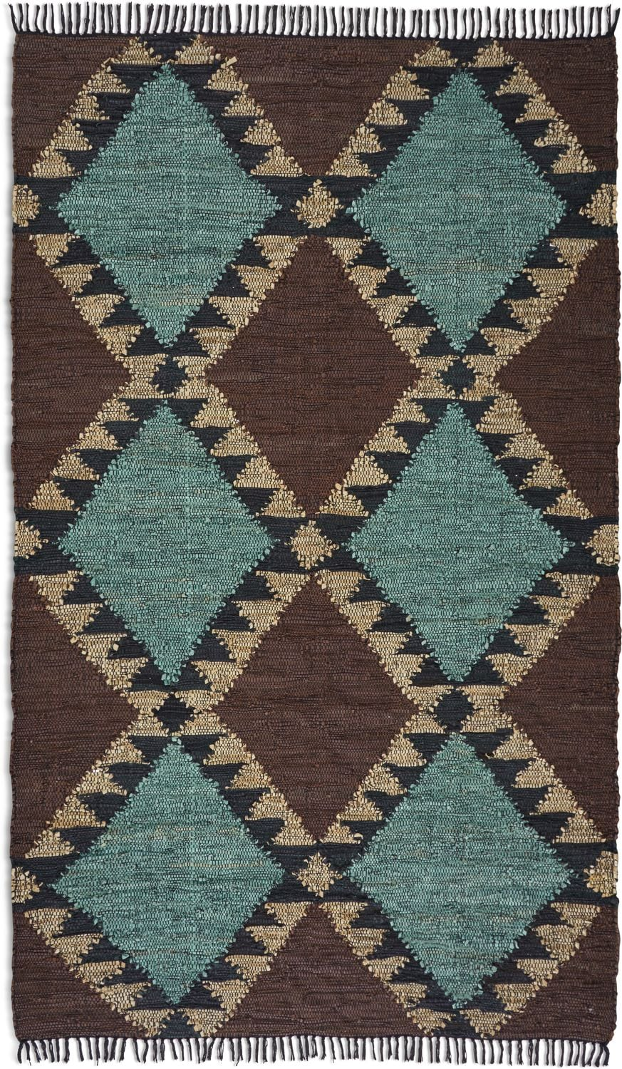 Rugs - Joplin Area Rug - Multi