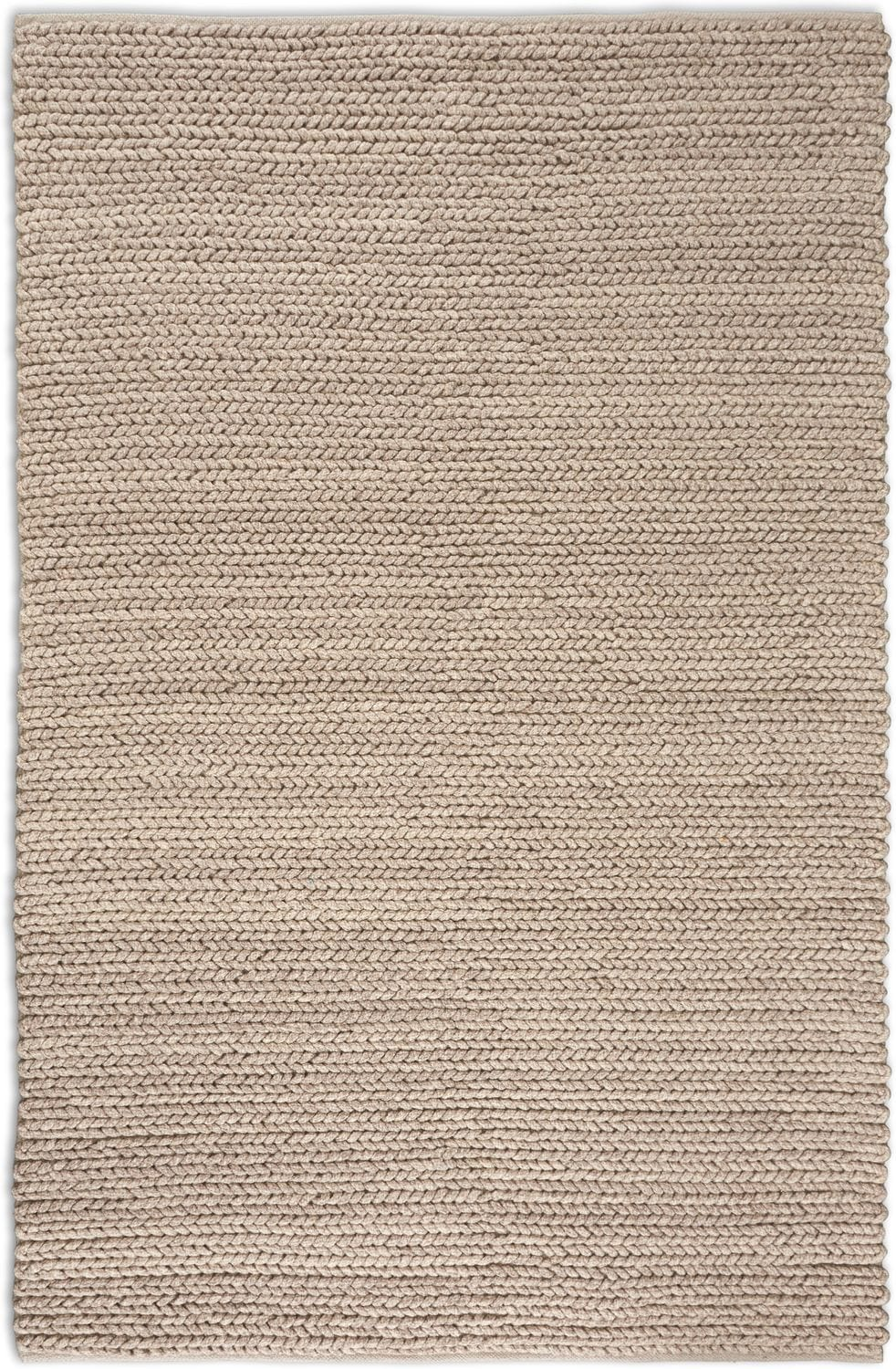 Rugs - Europa Area Rug - Natural