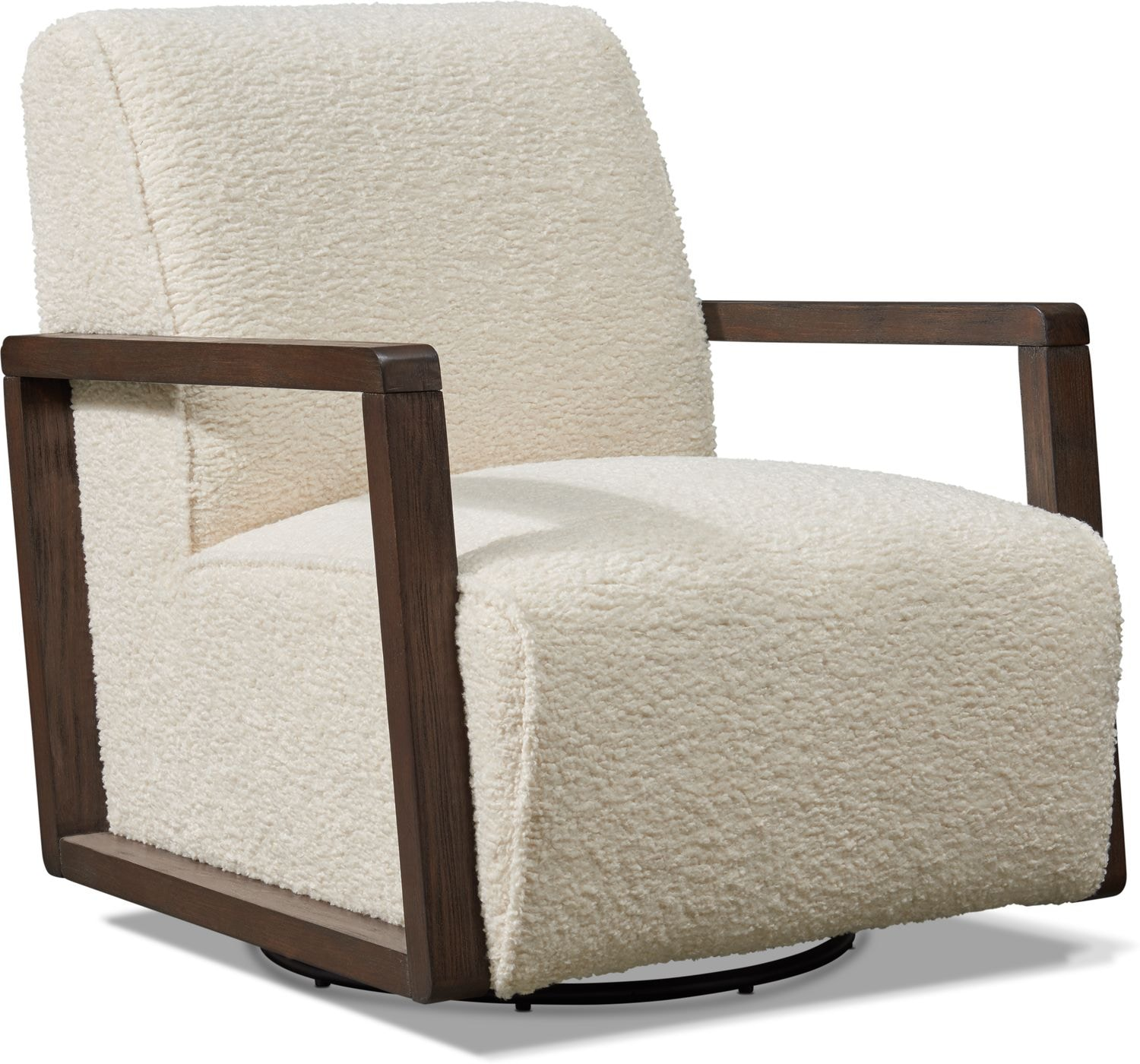 Living Room Furniture - Big Sur Accent Chair
