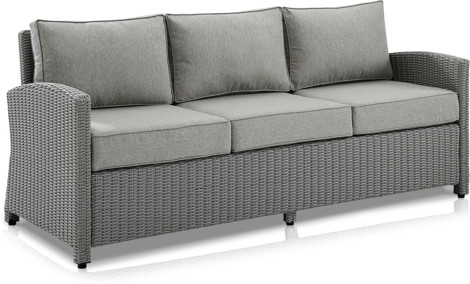 Outdoor Furniture - Destin Outdoor Sofa