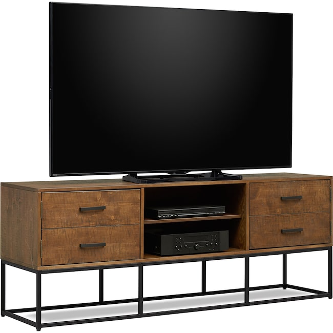 Entertainment Furniture - Carter TV Stand