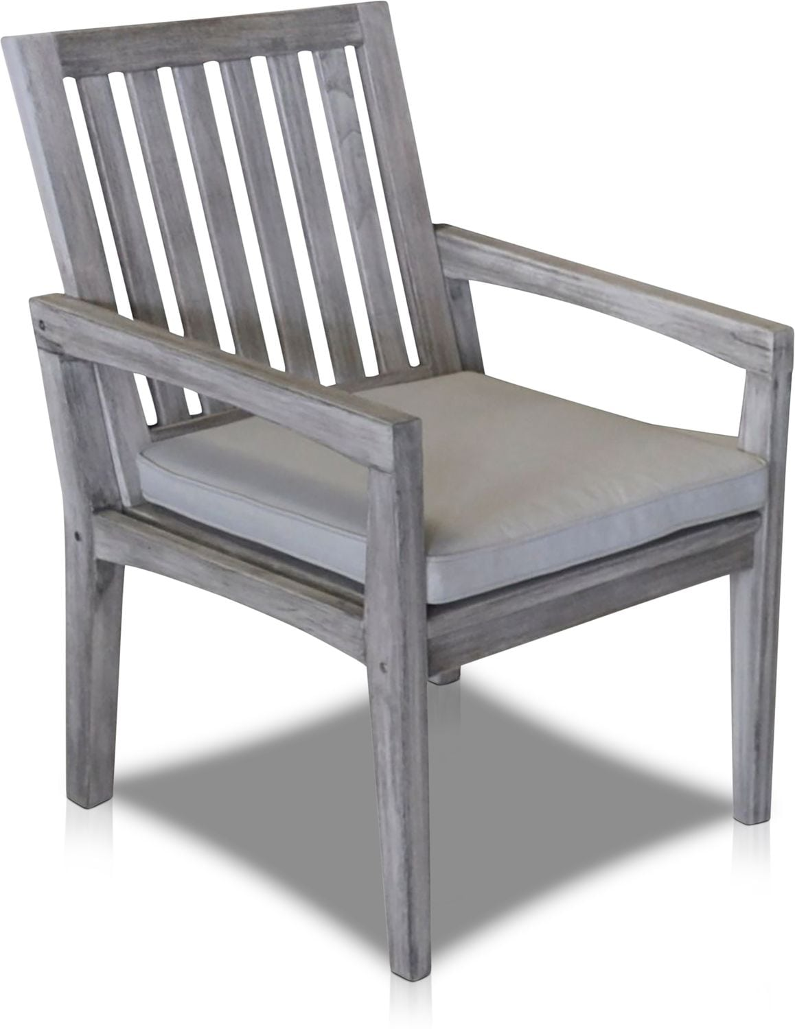 Outdoor Furniture - Marshall Outdoor Dining Chair