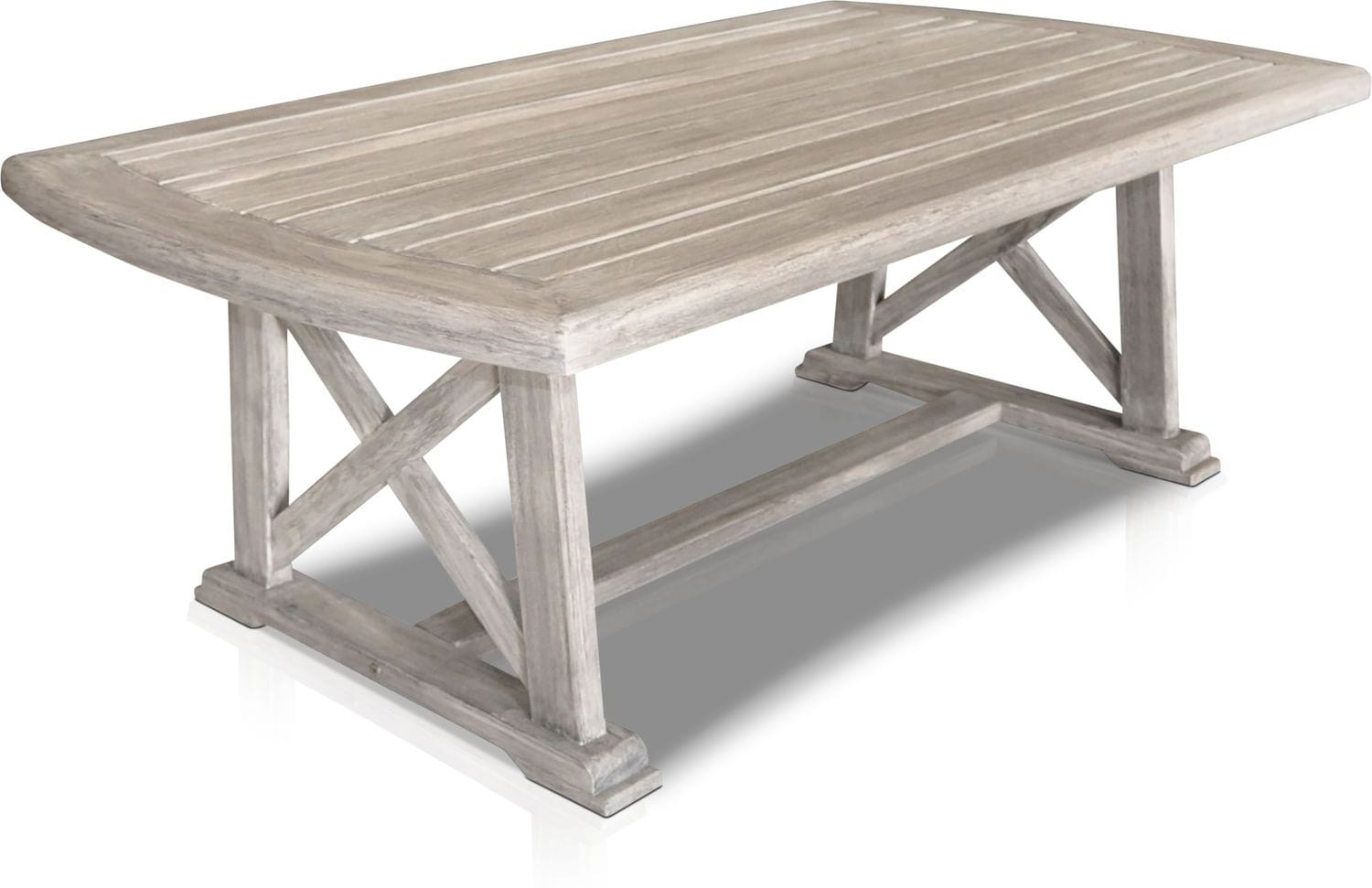 Outdoor Furniture - Marshall Outdoor Coffee Table