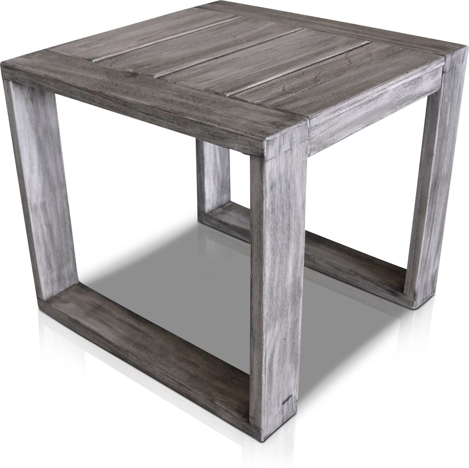 Outdoor Furniture - Beach Club Outdoor End Table