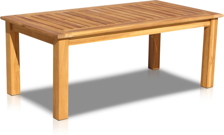 Outdoor Furniture - Bonita Outdoor Coffee Table