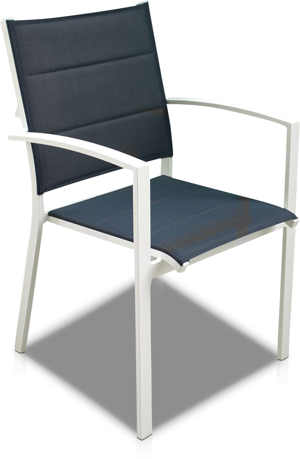 Outdoor Furniture - Edgewater Set of 4 Outdoor Chairs