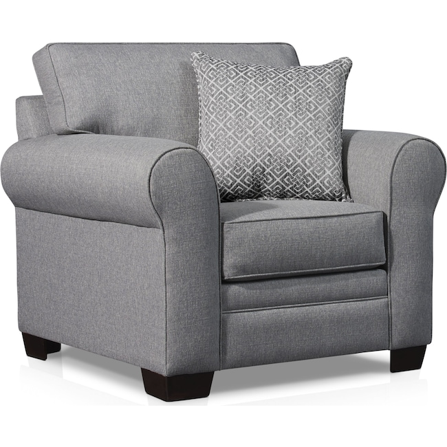 Living Room Furniture - Camila Chair