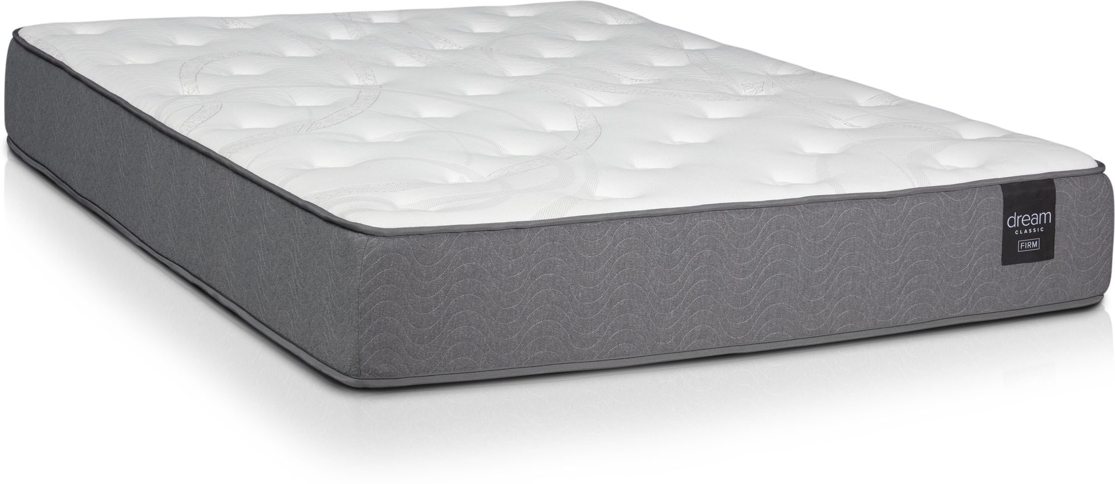 Mattresses and Bedding - Dream-In-A-Box Classic Firm  Mattress
