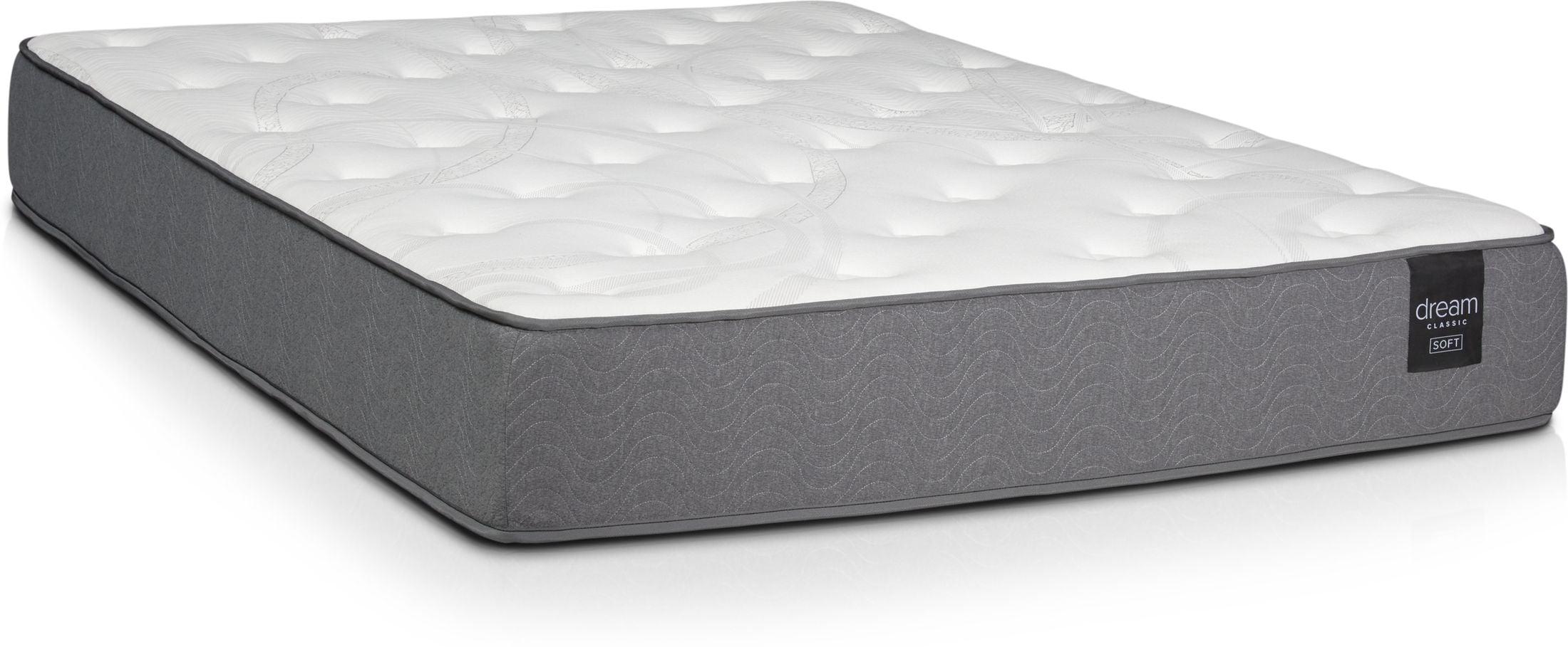 Mattresses and Bedding - Dream-In-A-Box Classic Soft Mattress