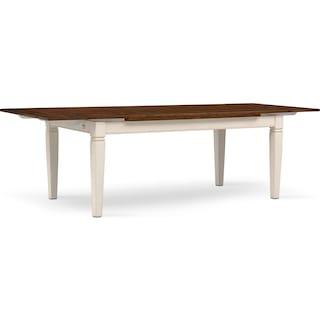 Adler Dining Table - White