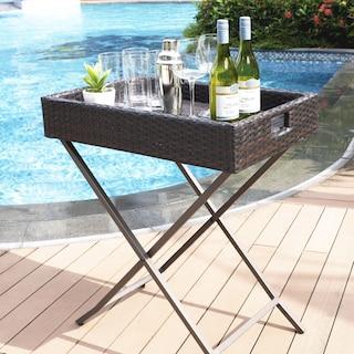 Aldo Outdoor Folding Tray