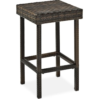 Aldo Outdoor Counter-Height Stool